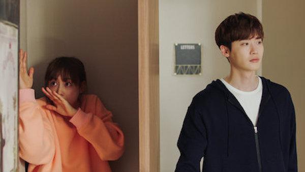 韓国ドラマ『ロマンスは別冊付録』あらすじ②
