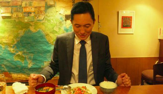 ドラマ『孤独のグルメ』Season8第3話あらすじ・ネタバレ感想!銀座の絶品ロールキャベツ!