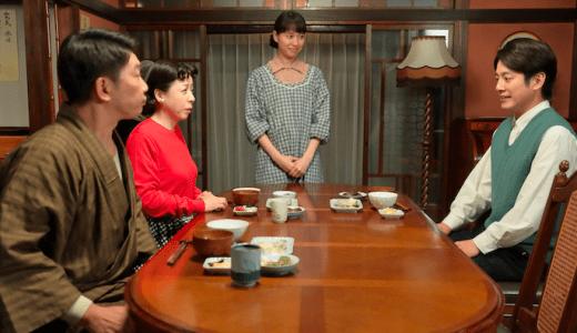 朝ドラ『スカーレット』第5週(第25話)あらすじ・ネタバレ感想!圭介の恋を応援するため喜美子が奮闘!