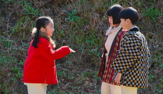 朝ドラ『スカーレット』第2週(第9話)あらすじ・ネタバレ感想!喜美子と照子の夢とは?少しずつ未来を考え始める