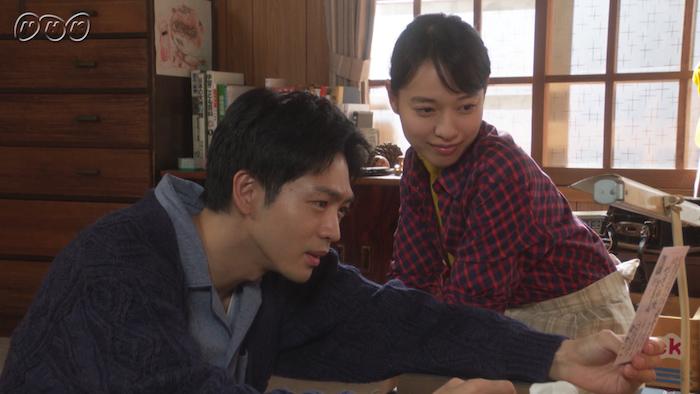 朝ドラ『スカーレット』第14週(第79話)あらすじ・ネタバレ感想!