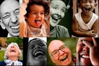 Смех это универсальное лекарство
