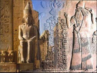 шумеры первая цивилизация