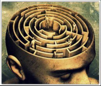 внутренний диалог сознания