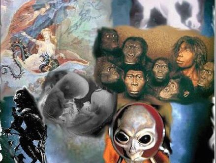 эволюционная теория развития человека