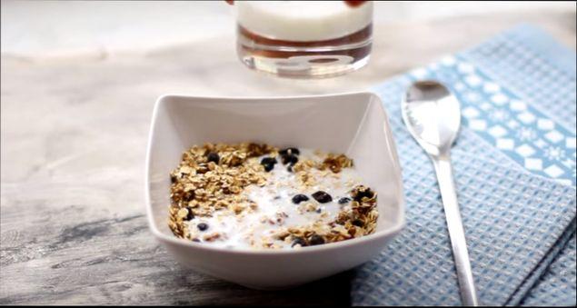 Диета на мюсли для эффективного похудения: рецепты домашнего приготовления