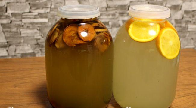 Как консервировать березовый сок в домашних условиях