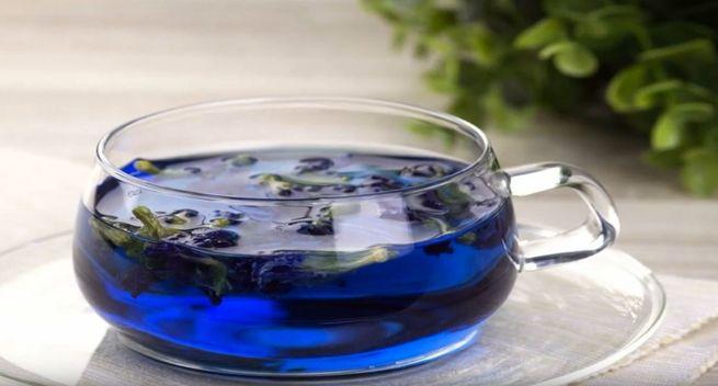 похудение на целебном чае Чанг-Шу