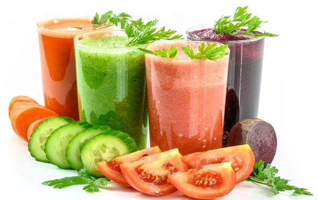 преимущественно растительная диета