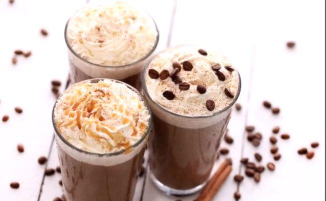 Варим кофейный напиток