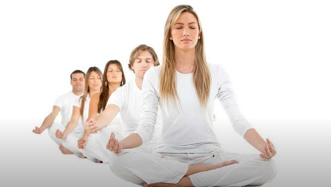 медитация лучший способ расслабиться