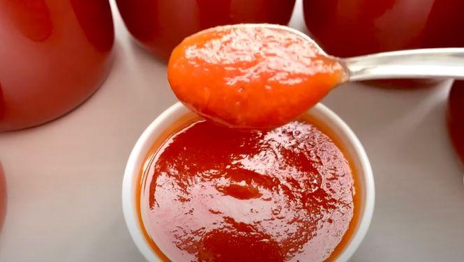 Томатный соус по-итальянски