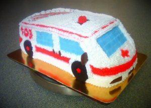 Кремді торт машинасы - барлық салалар қызметкерлеріне үлкен сыйлық