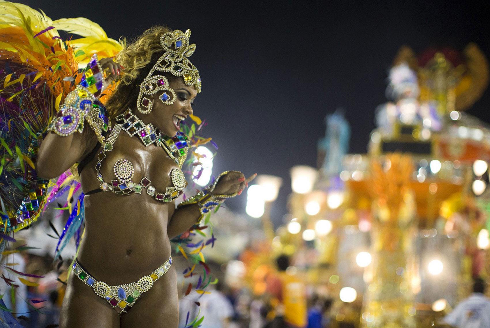 Matures monterrey rio carnival teen black perteens women