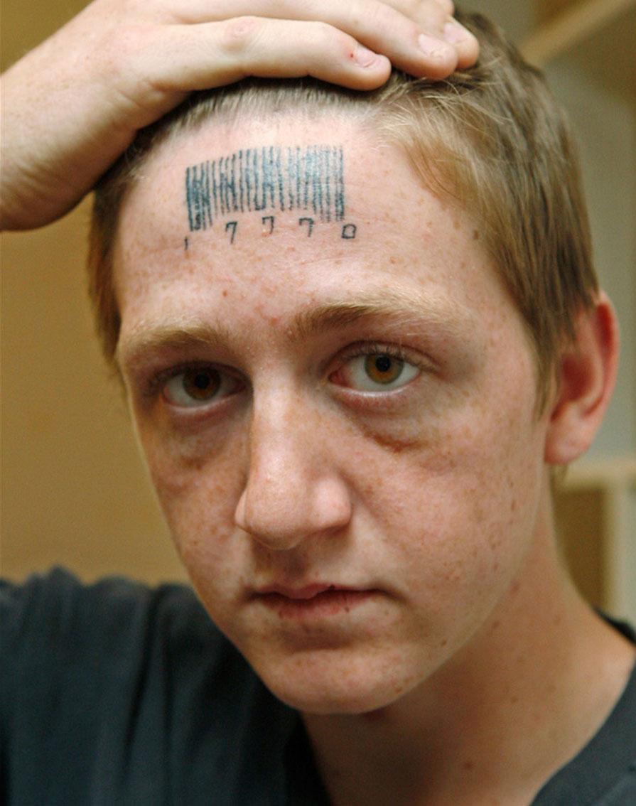 татуировки в картинках Youtube