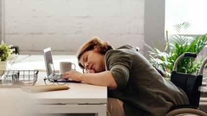 cómo dormir embarazada