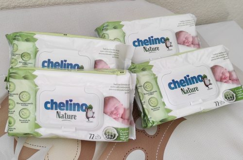 las mejores toallitas chelino nature