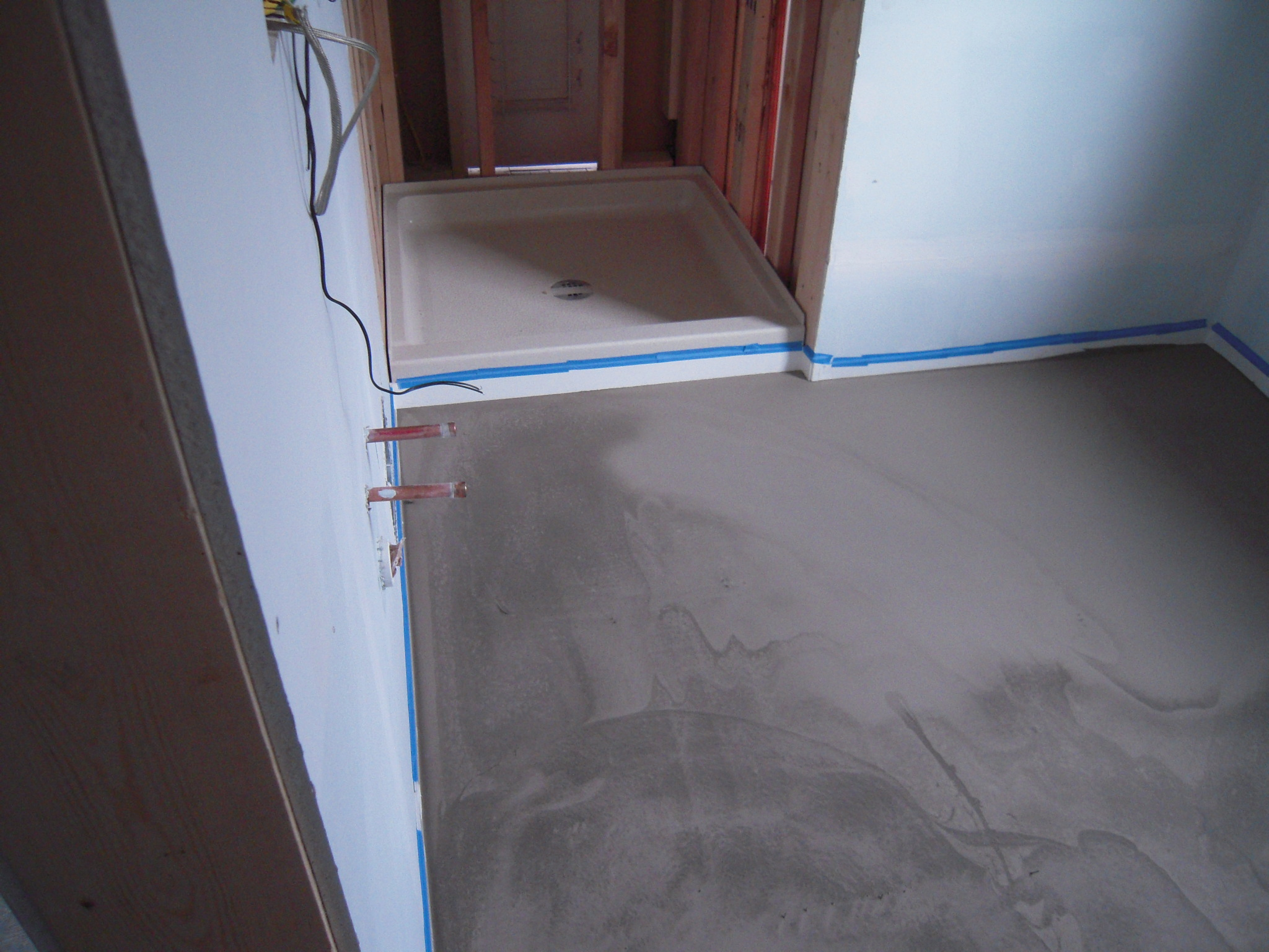 Ardex Floor Leveler  Floor Matttroy