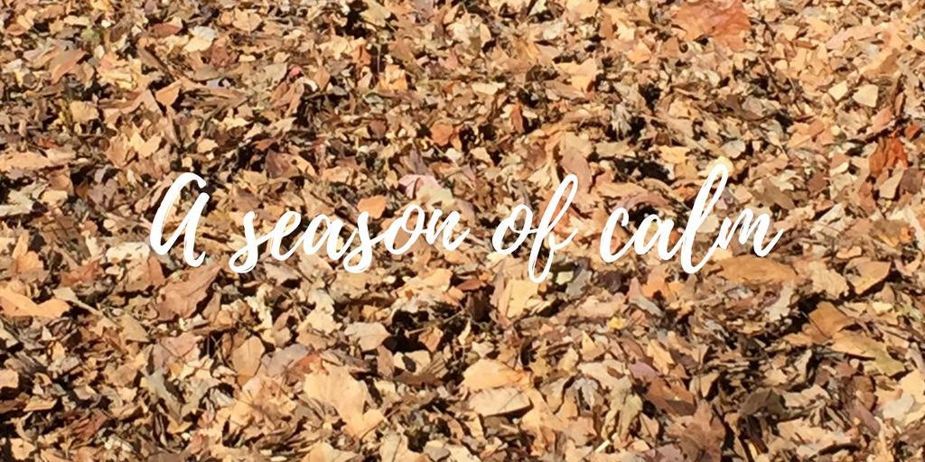 Seasons of Parenting