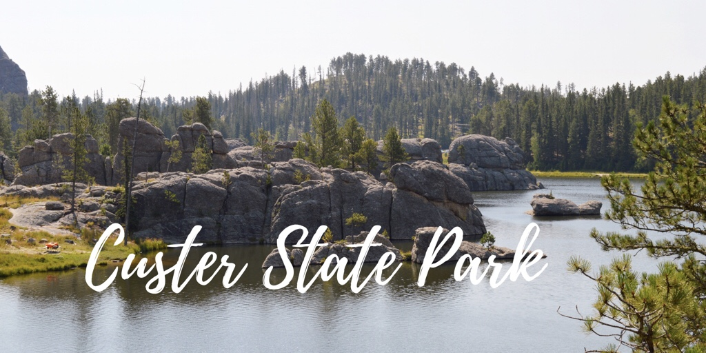 Epic Road Trip. Day 16. Custer State Park