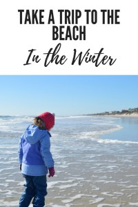 Topsail Island in January, The off season is a great time to visit Topsail Island
