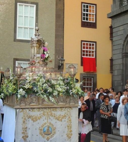 Jesús Sacramentado
