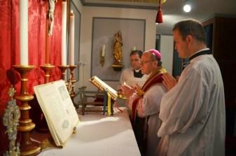 Santa Misa Pontifical