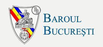 Image result for Baroul Bucuresti