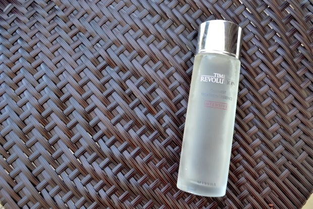 Missha' First Treatment Essence Intensive