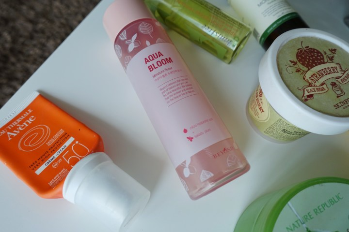 Empties: A Tale Of Used Up Beauty Products