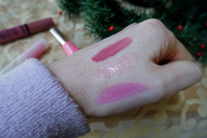 Current Favourite (And Flattering) Lip Products