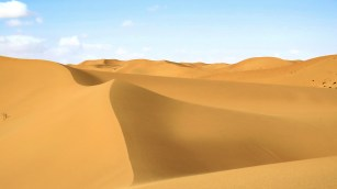 desert-drift