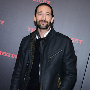 photos of Adrien Brody