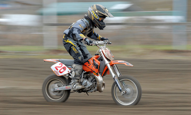 motocross at mission 2006