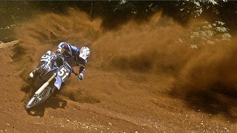 John Verdonk motocross 2004