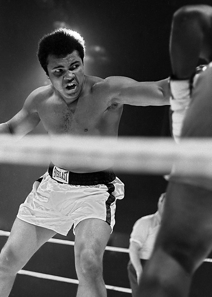 1970s Muhammad Ali