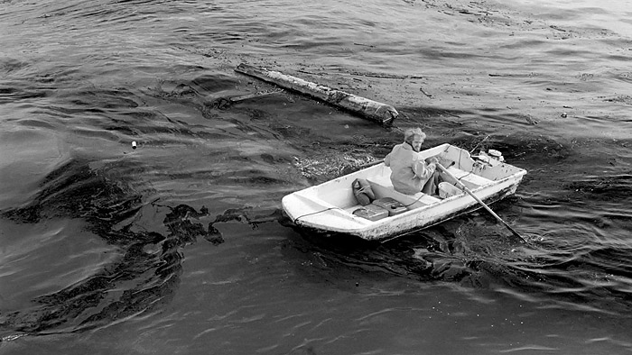1973 Oil spill Vancouver g