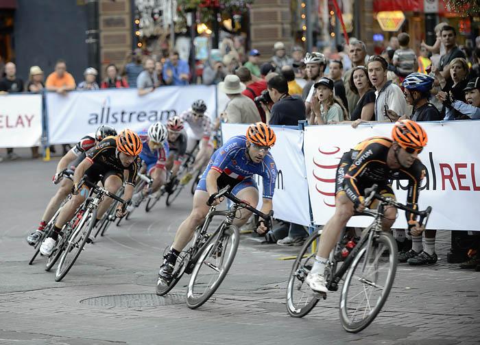 Gastown Grand Prix Criterium