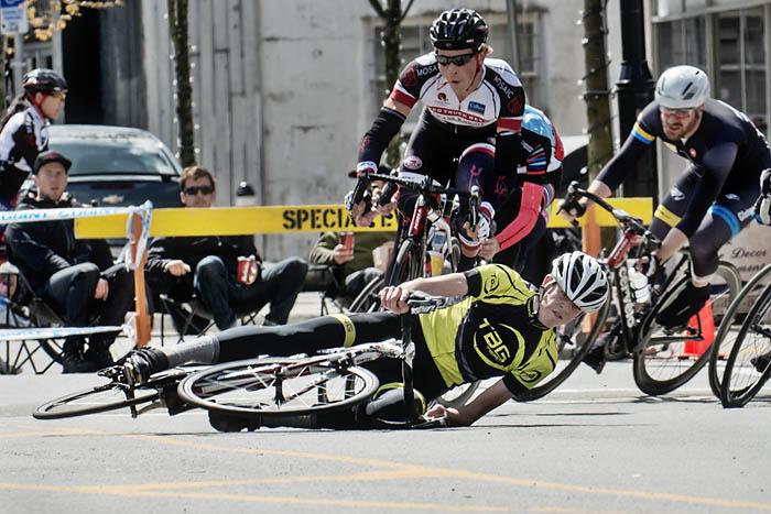 Brendan Armstrong Ride the ridge 2014
