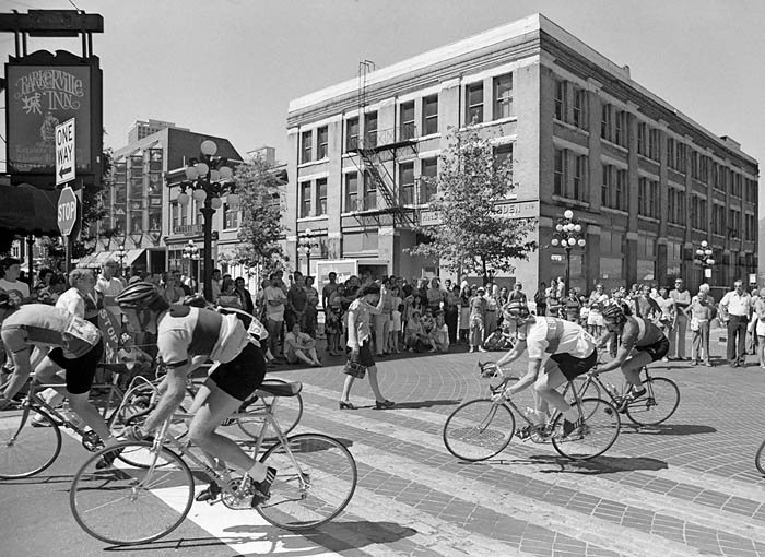 1977 Gastown Grand Prix