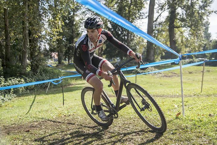 Craig Richey cyclocross