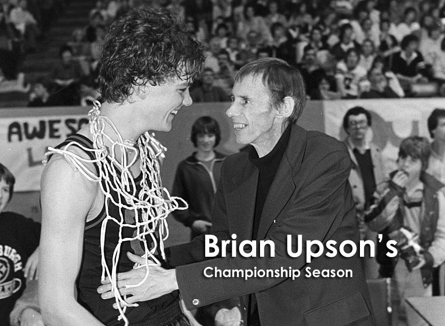 Brian Upson