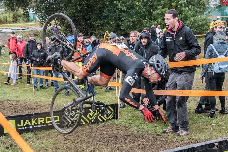 cyclocross at vanier park miscellaneous photographs