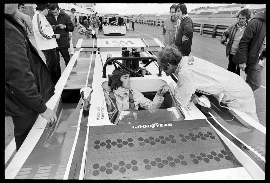 Klondike 200 Can-Am race 159