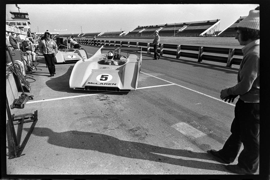 Klondike 200 Can-Am race 179