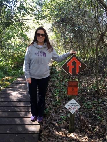 Little Manatee River State Park - Wimauma, FL (February 2015)
