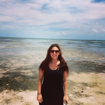 Ann's Beach, Florida Keys (May 2015)