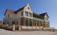 House, Lüderitz