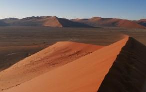 View, Dune 45