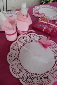 decoración mesa cumpleaños